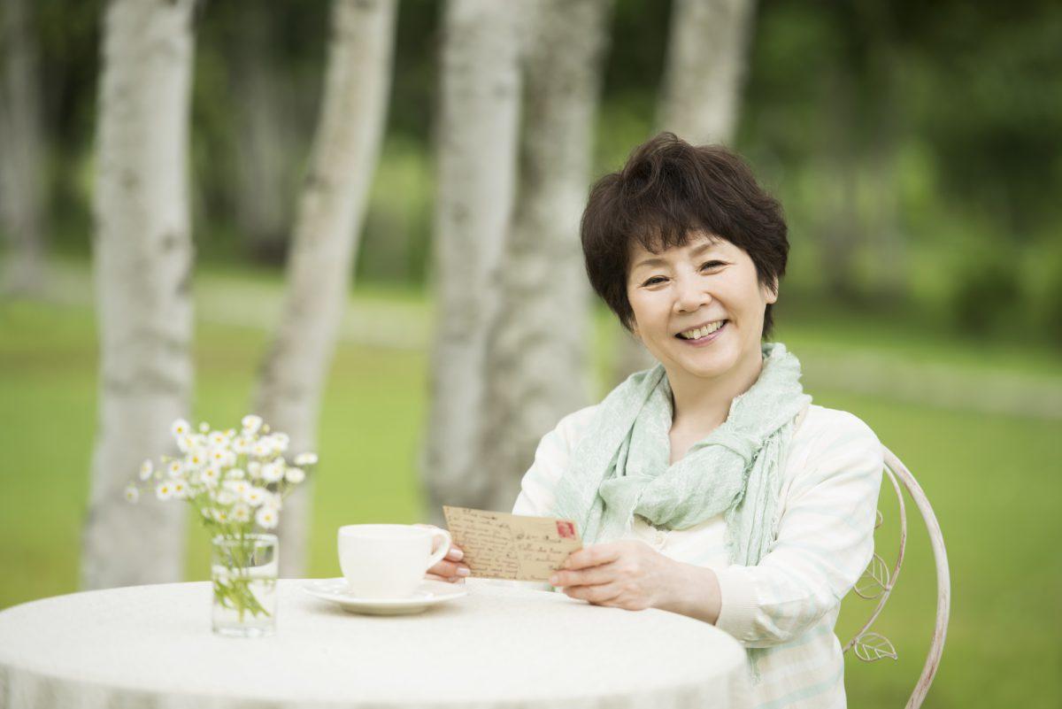 東京新聞朝刊でマイライフ協会が紹介されました!