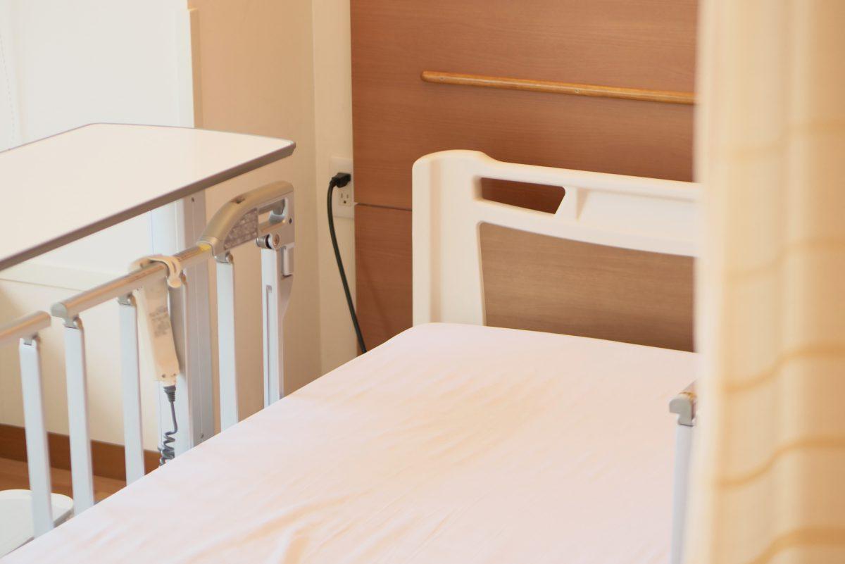 入院した場合にかかる医療費