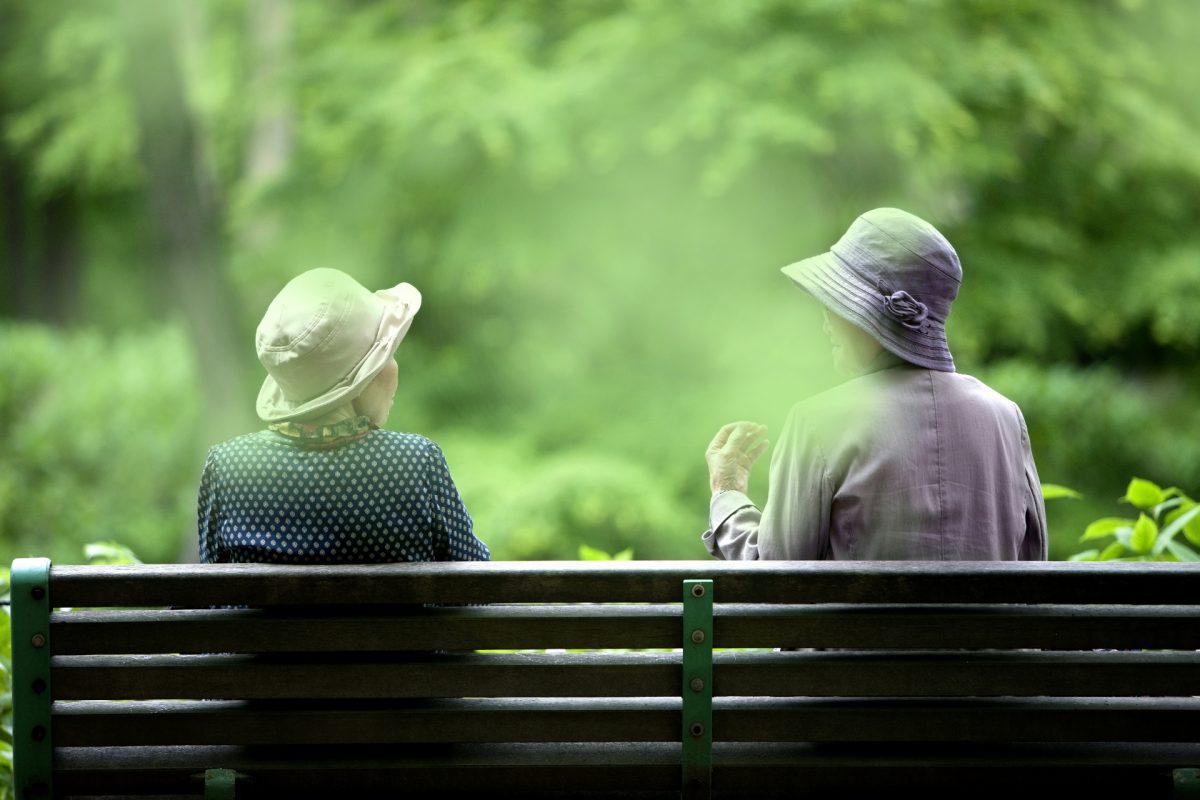 60代からの老後の人間関係の作り方